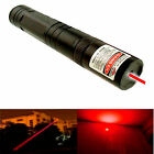 Powerful Red 851 2in1 Laser Pointer 5mw 650nm Lazer Light Visible Beam Zoom
