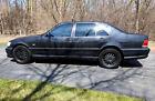 1993 Mercedes-Benz S-Class 500SEL 1993 Mercedes-Benz 500SEL - Wald Body Kit - Lorinser Exhaust - 62K miles - W140
