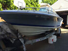 1986 Four Winns Powerboat w Trailer, Clifton New Jersey | No Fees & No Reserve