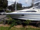1998 Bayliner Cierra Powerboat Motor & Trailer, Kirkland WA No Fees & No Reserve