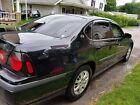 2005 Chevrolet Impala  2005 chevy Impala Police/Constable Vehicle
