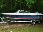 1986 Starcraft Powerboat w Trailer, Monroeville NJ | No Fees & No Reserve