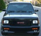 1993 GMC Typhoon black Collectors ONLY