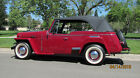 1949 Willys  Willys Jeepster Street Rod