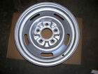 1967 Nova DA code 14x5 Ralley factory GM wheel(1)
