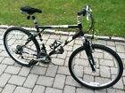 GT Timberline mens comfort hybrid mountain bike mans bicycle front suspension