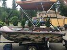 1982 Sorenson Fishing Boat w Motor & Trailer, Kent WA | No Fees & No Reserve