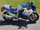 1986 Suzuki GSX-R  ALL ORIGINAL 1986 GSXR750 -LOW MILES