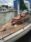 1972 Vindo 30 ft sailboat
