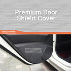 Premium Door Shield Cover Sticker Kick Protector for KIA 2011-17 Picanto Morning