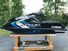 2014 Yamaha  Superjet - with extras