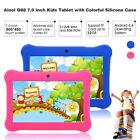 7'' Kid's Tablet PC Quad Core16GB HD Android 4.4 KitKat Dual Camera WiFi LOT MAX