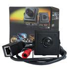 720P IP Camera Pinhole CCTV Indoor Security HD Network P2P Onvif MINI video cam