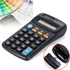 1Pc Pocket Mini 8 Digit Electronic Calculator Battery Powered School Company