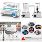 1 FRiEQ Car Air Purifier, Car Air Freshener and Ionic Air Purifier