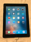 Apple iPad 2 16GB, Wi-Fi, 9.7in - Black
