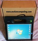 Motion Computing F5/F5m Core i7 2.60GHz-(3.20Hz) 8GB 256GB SSD XGA Touch Screen