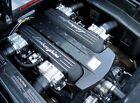 2010 lamborghini murcielago Lp640 Engine