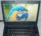 Item 931 Dell Latitude E6510 Laptop Q720 Quad Core 12Gb RAM SSD  nVidia Win 10