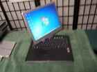 Gateway M275 Tablet Laptop, Windows 7, Office 2010, Works Great Plastic Dmg. a66
