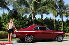 1972 Chevrolet Nova Yenko Tribute 1972 Chevrolet Nova 454 Big Block