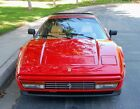 1987 Ferrari 328  1987 Ferrari 328 GTS Full Mechanical Restoration Completed