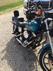1995 Harley-Davidson Dyna  Harley Daividson 1995 Dyna Low Rider