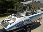 NICE AND ONLY 20 .3 Hours - 2015 YAMAHA AR 192 JET BOAT 195 190 SX SKI BOAT