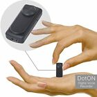 Voice Activated Listening Device 90 Hours Record Life Mini Spy Audio Recorder