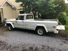 1974 Jeep Other  1974 jeep J10 truck 4WD