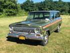 "1970 Jeep Wagoneer Wagoneer custom 1970 Jeep Wagoneer Custom console 1414x the ""last SUPER Wagoneer"""