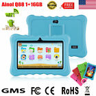 Kids Tablet PC Bluetooth Android 7.1 4Core 1G+16GB Dual Cam WIFI 2800Ah IPS US