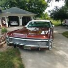 1973 Chrysler Imperial vinyl roof 1973 CHRYSLER IMPERIAL LABARON with 61,000 miles