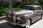 1963 Rolls-Royce Other  1963 Rolls Royce Silver Cloud III