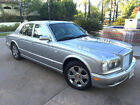 2001 Bentley Arnage  2001 Bentley Arnage  - NO RESERVE