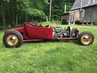 1923 Ford Model T  1923 Ford Hot Rod