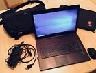 """MSI GS70 2OD-229US 17.3"""" Gaming Laptop w/ mouse, case, and bag"""