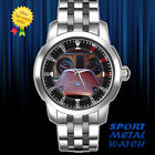 1986 Ford Bronco II XLT 4x4 Sport Metal Watch