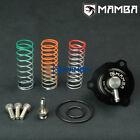 MAMBA BorgWarner KKK EFR K03 K04 Plump back turbo diverter ByPass Blow off Valve