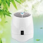 Mini Air Purifier Machine Aroma Diffusion For Room Car Office Ozone Generator US