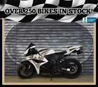 CBR AS-IS 2009 Honda CBR600RR AS-IS