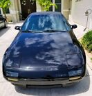 1990 Mazda RX-7  Low milage, beautifully maintained original classic 1990 Mazda RX-7 convertible