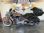 2008 Harley-Davidson Touring  2008 Harley Davidson Road King Classic with only 25,145 miles