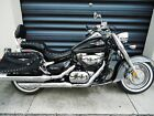 2009 Suzuki Boulevard  2009 SUZUKI BOULEVARD C90T 1500 CC LIKE NEW LOW MILES CLEAN TITLE NO RESERVE