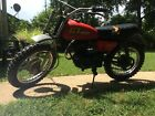 1979 Yamaha Other  1979 Yamaha GT 80 gt80 79 dirt bike dirtbike