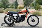 1971 Suzuki Other  1971 Suzuki tm400 cyclone AHRMA works ts yz rg rd rz rm 250 400 500 two stroke