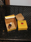 Oliver outboard boat motor NOS SPARKPLUGS PAIR 1950s