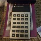 Texas Instuments V8ntage Calculator