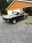 1965 Ford Mustang  1965 Ford Mustang Pro Street Project Car