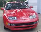 1990 Nissan 300ZX  No reserve, clean car, title in hand, two keys, no accidents, well maintained